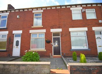 Thumbnail 2 bedroom terraced house for sale in Manchester Road, Westhoughton