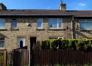 Thumbnail 3 bedroom terraced house for sale in Emerson Road, Newbiggin-By-The-Sea, Northumberland