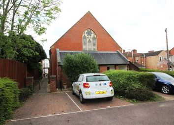 Thumbnail 1 bed flat to rent in Waterlow Road, Dunstable