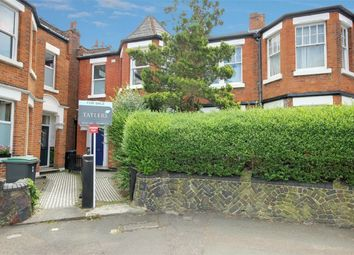 Thumbnail 2 bed flat for sale in Rathcoole Gardens, Crouch End, London