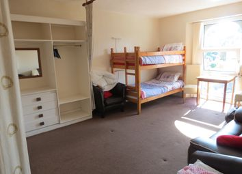 Thumbnail 1 bedroom flat to rent in Sands Road, Paignton