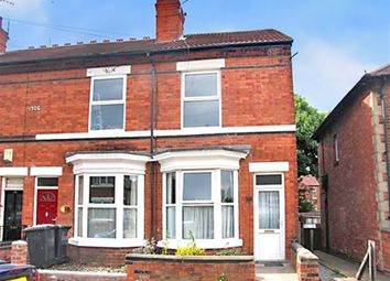 Thumbnail 2 bedroom terraced house to rent in Victory Road, Beeston Rylands, Nottingham