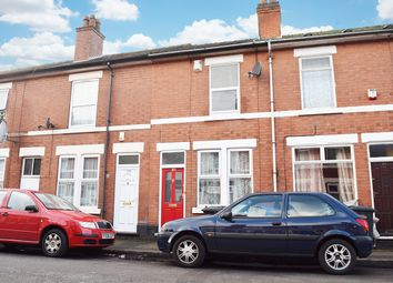 Thumbnail 2 bed terraced house to rent in Meynell Street, New Normanton, Derby