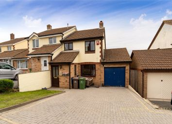 Thumbnail 3 bed semi-detached house for sale in Walsingham Court, Plymouth, Devon