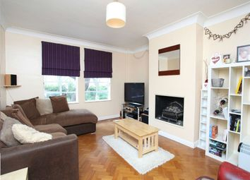 Thumbnail 2 bedroom flat to rent in Lonsdale Road, London