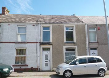 Thumbnail 3 bed property to rent in Llangyfelach Road, Treboeth, Swansea