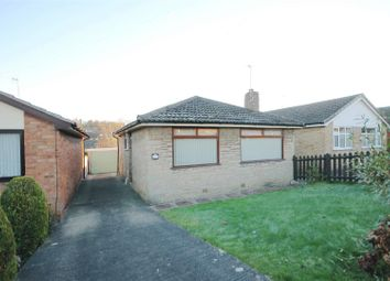 Thumbnail 2 bed detached bungalow for sale in Lindale Road, Newbold, Chesterfield
