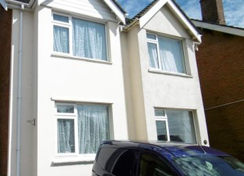 Thumbnail 3 bedroom semi-detached house to rent in Richmond Road, Parkstone, Poole