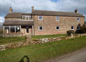 Thumbnail 3 bed detached house for sale in Sally Gray, Cumdivock, Dalston, Carlisle