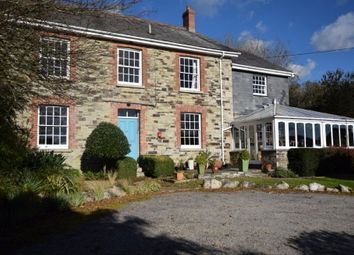 Thumbnail 5 bedroom detached house to rent in Bodmin