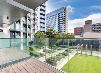 Thumbnail 2 bed flat for sale in Beadon Road, London