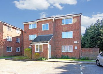 Thumbnail 1 bed flat for sale in Claypole Court, Yunus Khan Close, London