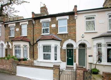 Thumbnail  Studio to rent in Chestnut Avenue North, Walthamstow, London
