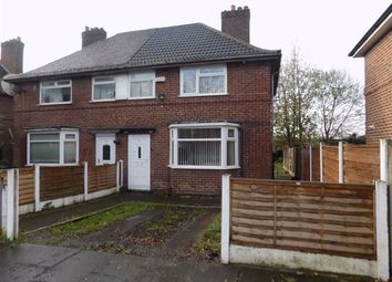 3 bed semi-detached house for sale in Mount Road, Gorton, Manchester M18
