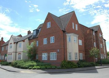 Thumbnail 2 bed flat for sale in Ivy Grange, Bilton, Rugby