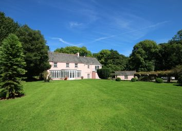 Thumbnail 4 bed detached house for sale in St. Tudy, Bodmin