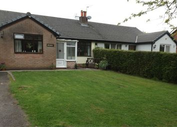 Thumbnail 3 bed semi-detached bungalow for sale in Fir View, Bradshaw Lane, Mawdesley, Ormskirk, Lancashire