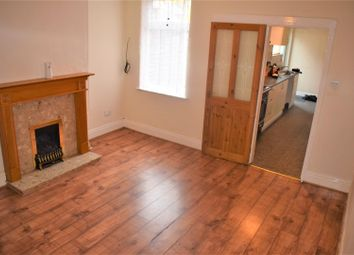 Thumbnail 2 bed terraced house for sale in Ansley Common, Nuneaton
