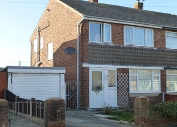 Thumbnail 3 bed property to rent in Wimbledon Avenue, Thornton-Cleveleys