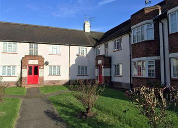 Thumbnail 2 bed flat to rent in Buckfield Court, Bathurst Walk, Richings Park