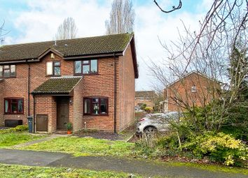 Thumbnail 2 bed property to rent in Youngs Drive, Ash, Aldershot