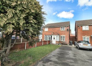 Thumbnail 2 bed semi-detached house for sale in Bushley Close, Bootle