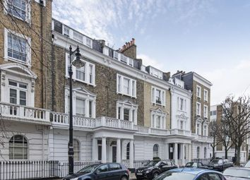 Thumbnail 2 bed flat for sale in Sussex Street, London