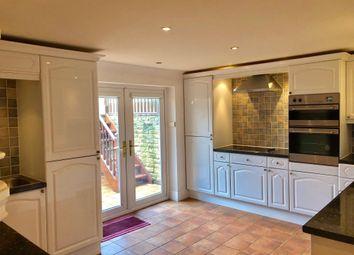 Thumbnail 2 bedroom flat to rent in Woolsthorpe Road, Woolsthorpe By Colsterworth, Grantham