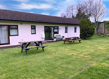 Thumbnail 2 bed property for sale in Weston, Sidmouth, Devon