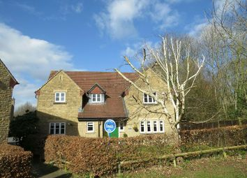 Thumbnail 4 bedroom detached house for sale in Knapps Close, Winscombe