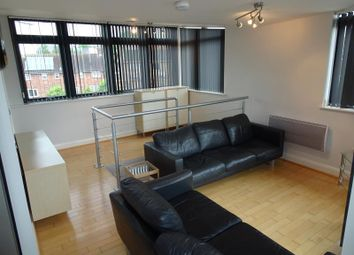 Thumbnail 3 bedroom flat to rent in Rickman Drive, Birmingham