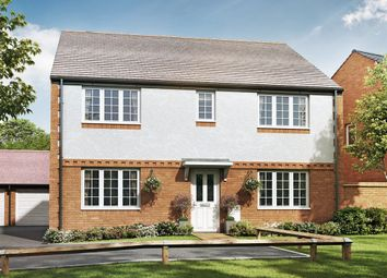 """5 bed detached house for sale in """"The Hadleigh"""" at Cranford Road, Kettering NN15"""