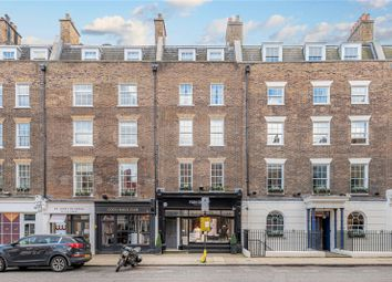Thumbnail 2 bed flat for sale in Blandford Street, London