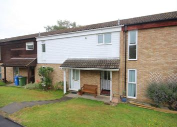 Thumbnail 3 bed terraced house for sale in Nutley, Bracknell