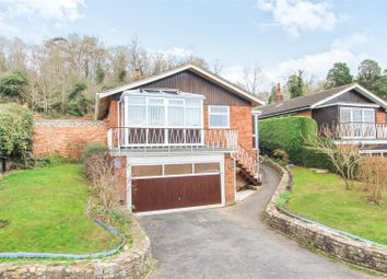 Thumbnail 3 bed detached bungalow for sale in Scotch Firs, Hereford