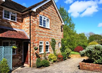 Thumbnail 4 bed end terrace house for sale in Charlton House Court, Blandford Forum