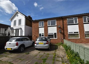 Thumbnail 2 bed maisonette for sale in Church Road, Bexleyheath, Kent