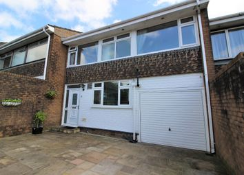 4 bed terraced house for sale in Cedar Close, Glossop SK13