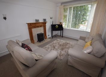 Thumbnail 3 bed semi-detached house for sale in Valley Drive, Barrow-In-Furness