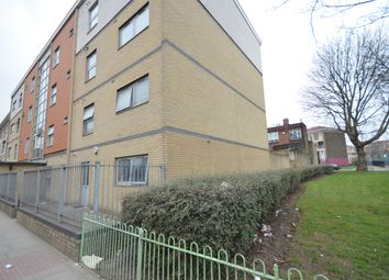 Thumbnail 2 bed flat for sale in 302 Devons Road, London
