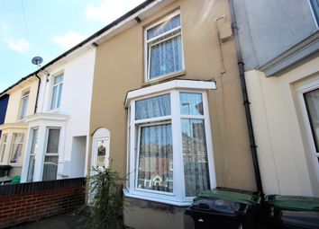 Thumbnail 3 bedroom terraced house for sale in Chichester Road, North End, Portsmouth