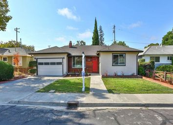 Thumbnail 3 bed property for sale in 2368 Menzel Pl, Santa Clara, Ca, 95050