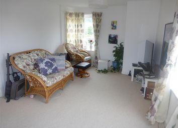 Thumbnail 2 bedroom flat to rent in Norton Farm Road, Henbury, Bristol