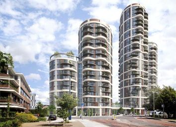 Thumbnail 2 bed flat for sale in 360 Barking, Cambridge Road