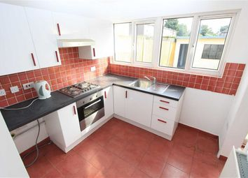 Thumbnail 2 bedroom property for sale in Sparsholt Road, Barking, Essex
