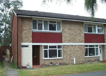 Thumbnail 6 bed end terrace house to rent in Linden Court, Englefield Green, Egham
