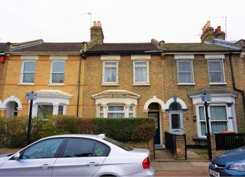 Thumbnail 3 bedroom terraced house for sale in Park Grove, London