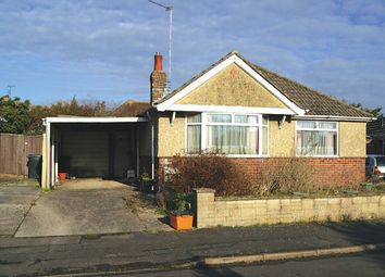 Thumbnail 2 bed detached house for sale in Riverdale Close, Swindon
