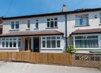 Thumbnail 3 bed terraced house for sale in Spencer Road, Mitcham Junction, Mitcham
