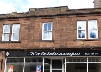 Thumbnail 3 bed property for sale in St. Michael Street, Dumfries, Dumfries And Galloway.